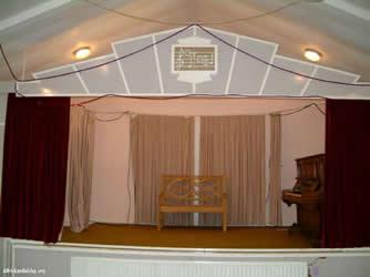 original Stage